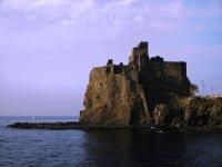 Aci Castle