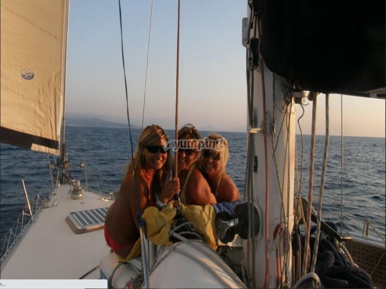 Weekend a Istria