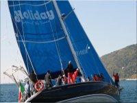 Tour in barca a vela a Istria di 3 giorni