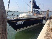 Tour in barca a vela nella Laguna Veneta 3 giorni