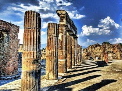 Visita guidata agli Scavi di Pompei di 2 ore