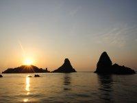 Ciclopi Islands