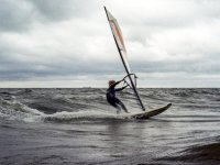 Windsurfing course in Catania of 5 lessons