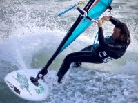 Windsurf equipment rental in Catania 1 hour