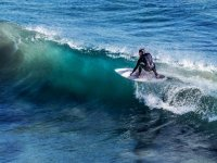 Surf lesson 1 hour in Catania
