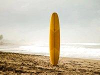 Surf equipment rental in Catania 1 hour
