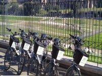 Alcune delle nostre bici