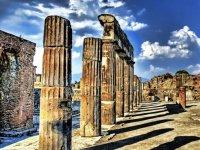 Visita guidata agli Scavi Pompei per bambini 2 ore