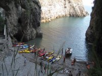 All in kayaks