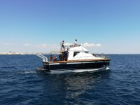 Tour in Barca da Gallipoli a Punta Pizzo 4 h