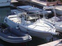 Barca da 200cv