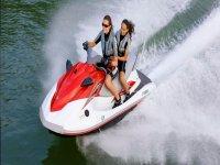 Two-seater jet ski rental 210cv in Amalfi 1 hour