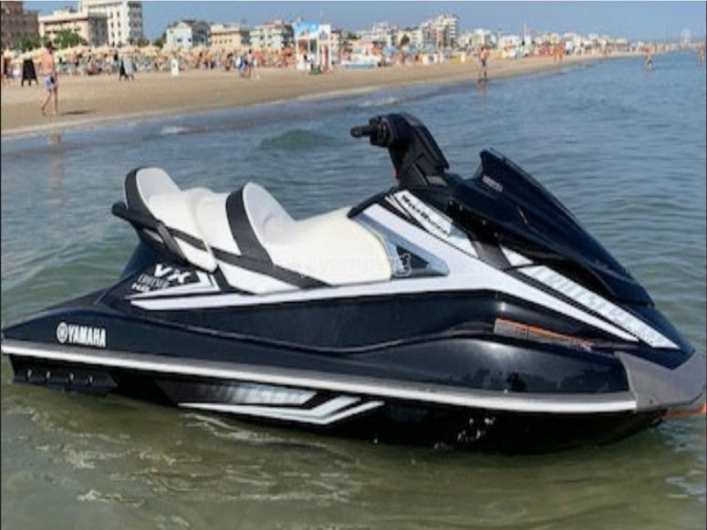 Moto d'acqua Yamaha