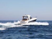 Promo Tour Barca Mondello/Isola delle Femmine
