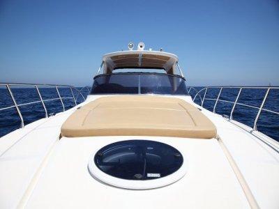 Aeolian Islands VIP shuttle round trip