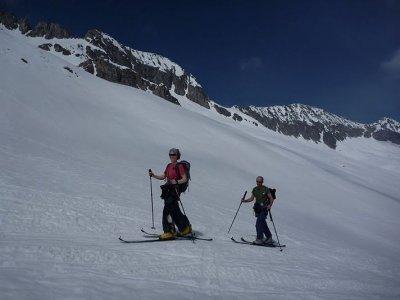 Guide Alpine Adamello Sci