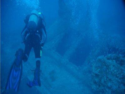Corso di diving nel Golfo di Policastro di 10 ore