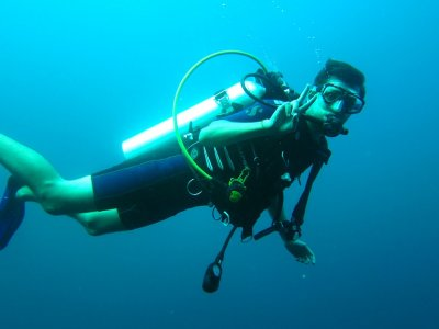 Sea Fly Badolato Marina Diving