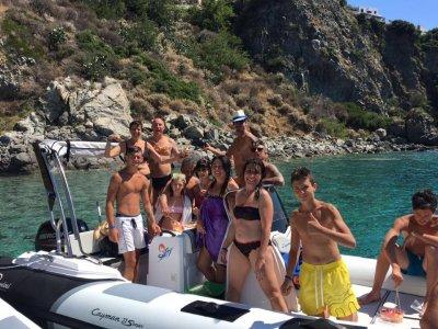 Sea Fly Badolato Marina Noleggio Barche