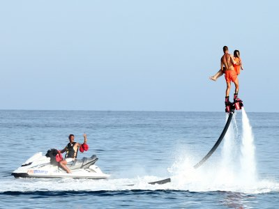 Sea Fly Badolato Marina Flyboard