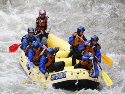 Trentino Outdoor Camp Rafting