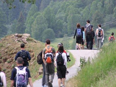 Trentino Outdoor Camp