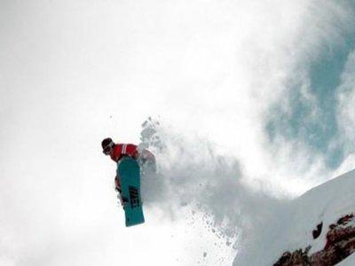 Scuola Sci Champoluc  Snowboard