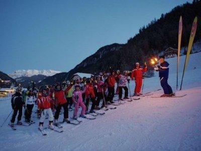 Scuola Sci & Snowboard Ortisei Sci