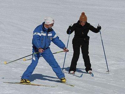 Scuola Sci & Snowboard Ortisei Sci di Fondo
