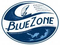 Blue Zone Sardinia Kitesurf