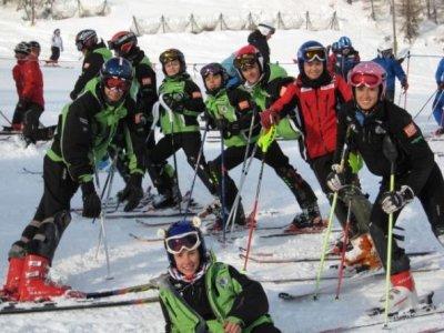 Sci Club Ponte Nelle Alpi