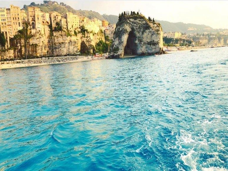 Rental boat Costa degli Dei