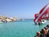 Le acque della Sardegna