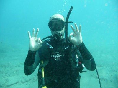 Asd Diving Academy Liguria