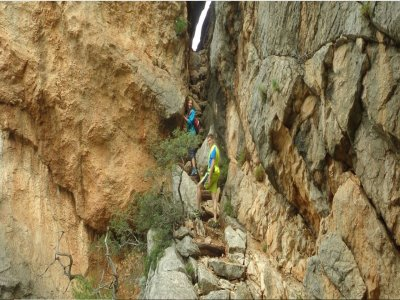 Trekking nella Valle di Lanaitho di 4 ore