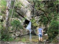 Trekking a Monti con degustazione di 4 ore