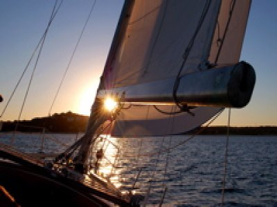 Noleggio settimanale Barca a Vela sett/ott