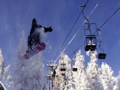 Scuola Nazionale Snowboard