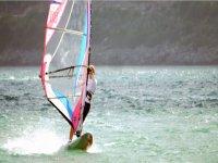 Corso avanzato di windsurf Costa degli Dei 6 ore