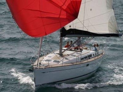 Locazione Bavaria35 Cruiser Adriatico bassa stag