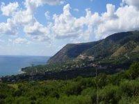 Trekking excursion to Joppolo