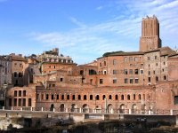 Il Mercato di Traiano