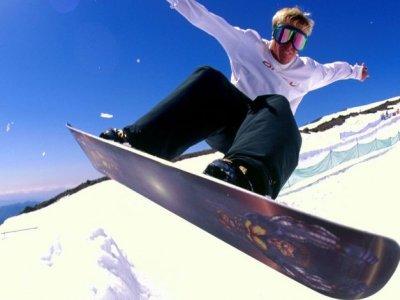 Scuola di Sci e Snowboard Rocca Marmolada Snowboard