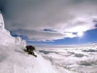 Tra Neve e Nuvole