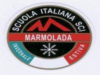 Scuola di Sci e Snowboard Rocca Marmolada
