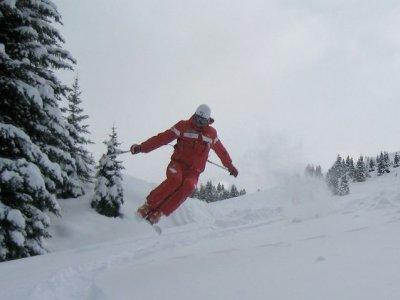 Scuola Sci & Snowboard S. Cristina Sci