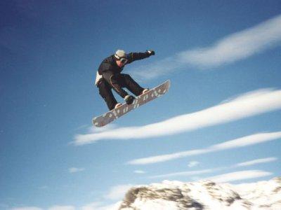 Scuola Sci & Snowboard S. Cristina Snowboard