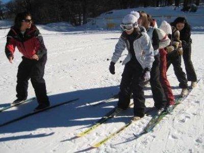 Scuola Sci & Snowboard S. Cristina Sci di Fondo