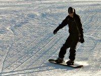 Lezioni di Snowboard per adulti e bambini