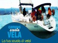 Campus Vela Vibo Canoa